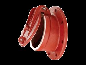 Aka-flap-valves